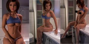 Muñecas sexuales: ¿una alternativa para el placer?